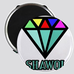 Shawol Diamond Magnet